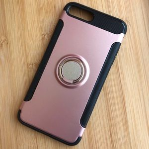 Accessories - NEW Iphone 7/8/7+/8+ Ring Finger Case